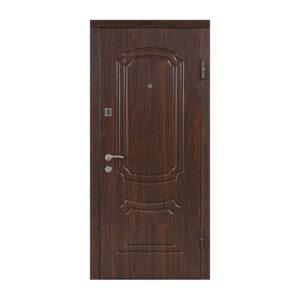 Вхідні двері з мдф відгуки ПБ-01 орex кoньячный