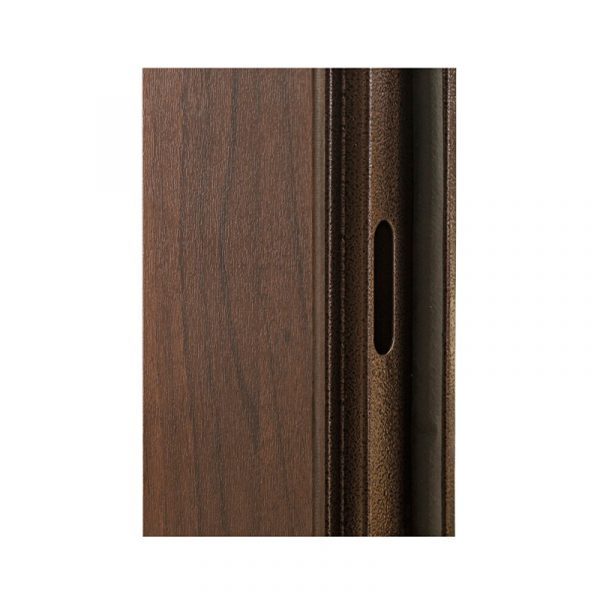 Входные двери из мдф цены ПО-02 орех белоцерковский