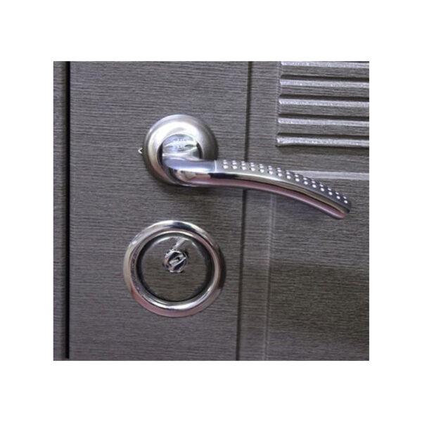 Входные двери мдф накладки фото ПО-29 венге серый горизонтальный