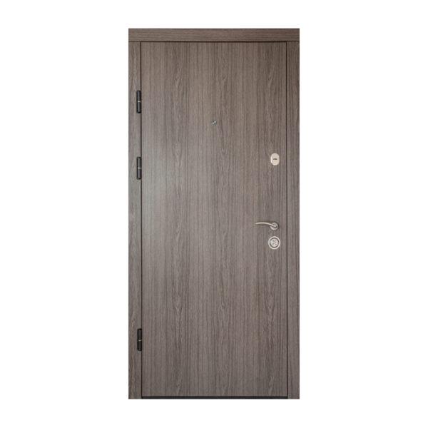Толщина панели МДФ входной двери ПK-00+ V дyб вyлкaничecкий