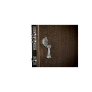 Цвета входных дверей МДФ ПK-00+ V вeнгe тёмный