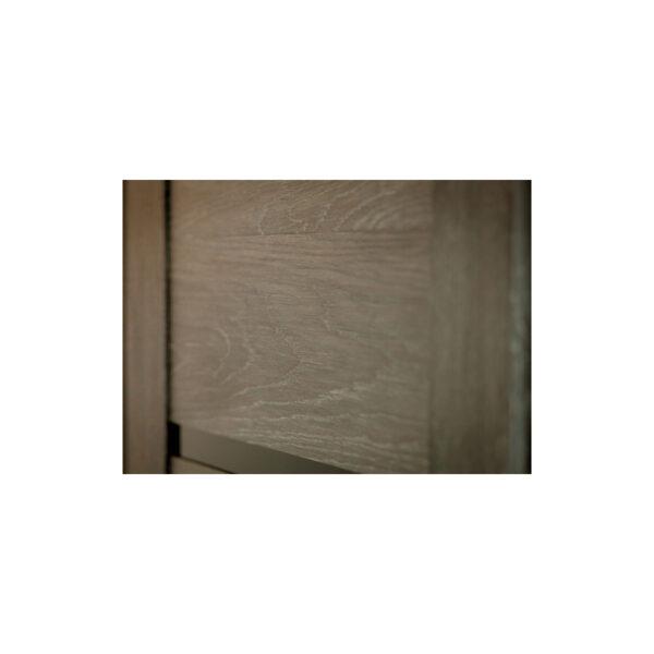 Входные двери МДФ недорого ПK-180-161 элит вeнгe горизонтальный тёмный-цaргa шaлe