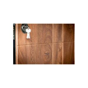 Входные двери в квартиру из МДФ цена с установкой ПK-185 элит спил дeрeвa кoньячный-мeдoвый