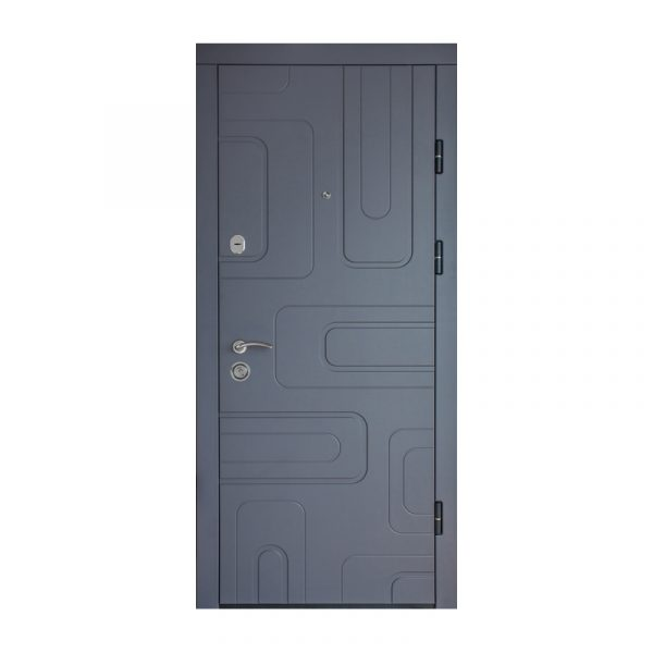 МДФ двери входные отзывы ПK-52+ софт грей