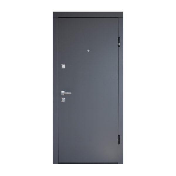 Двери входные мдф особенности ПУ-120 Q венге горизонтальный
