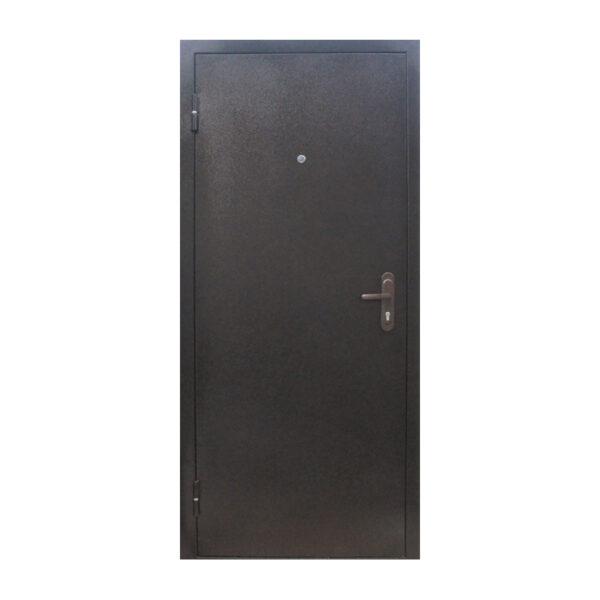 Купить входные двери с бесплатной доставкой ПС-50 коричневый