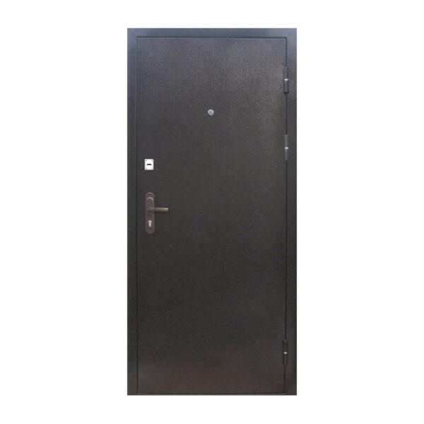 Входные двери установка цена ПС-70-2 коричневый
