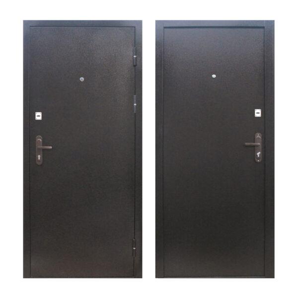 Выбор входной двери в частный дом форум ПС-70-2 коричневый