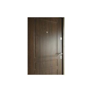 Входные двери 75 см ТД-101 орех