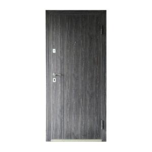 Входные двери ширина ТД-102 дуб серый