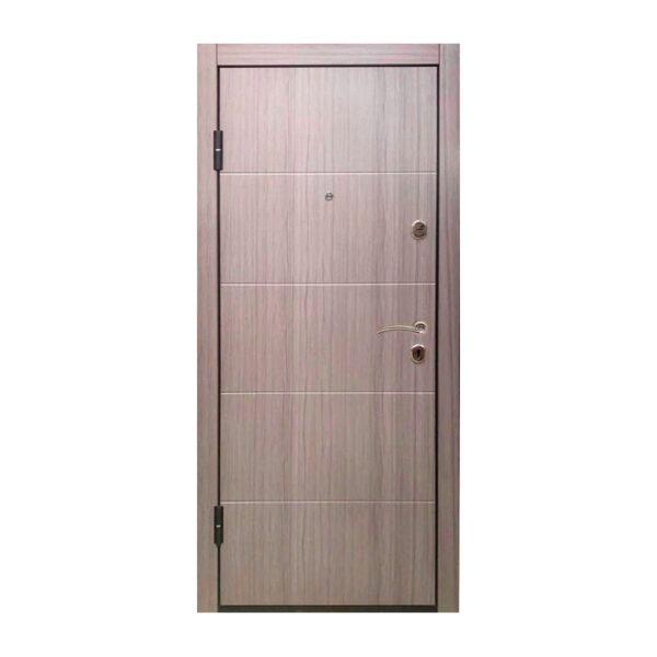 Двери входные распродажа ТД-61 дуб серый