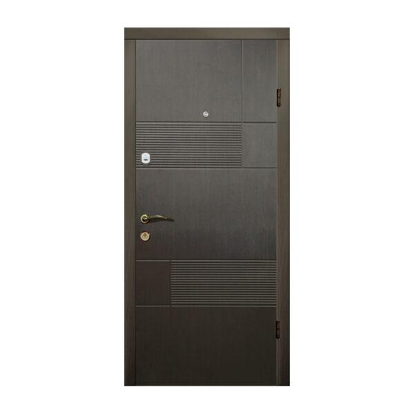 Двери магда тип 3 121 тик тёмный