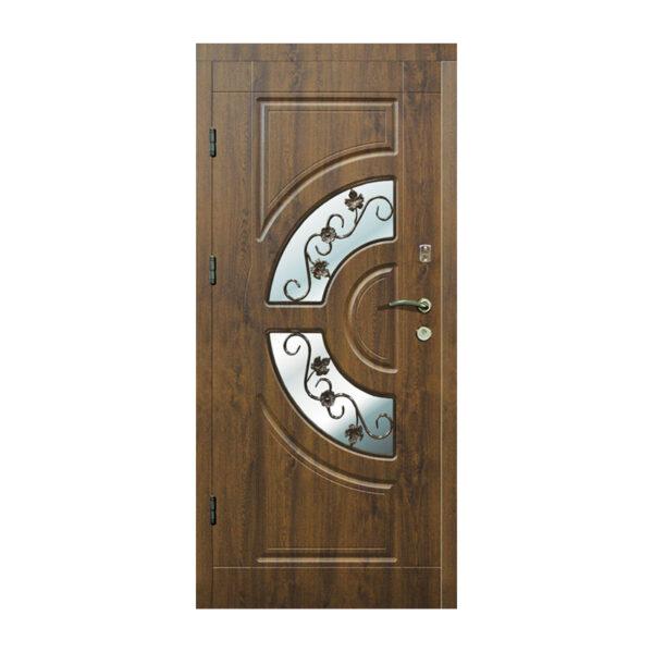 Magda двери 304 №2 дуб золотой