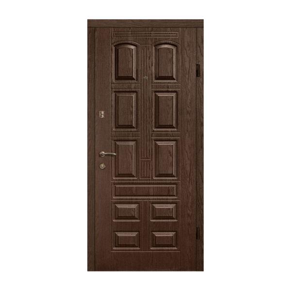 Двері magda 305 дуб золотой