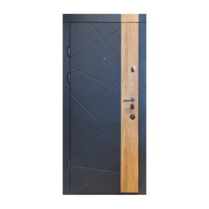 Какие входные двери купить отзывы 612 графит спил дерева