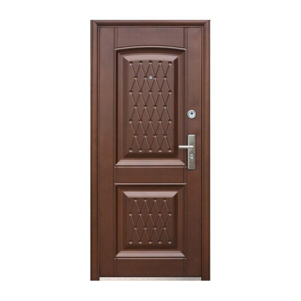 Эпицентр двери входные K777-2 медь