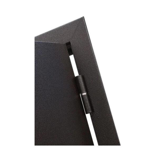 Входные двери с установкой Одесса Стройгост 7-2 коричневый-орех миланский