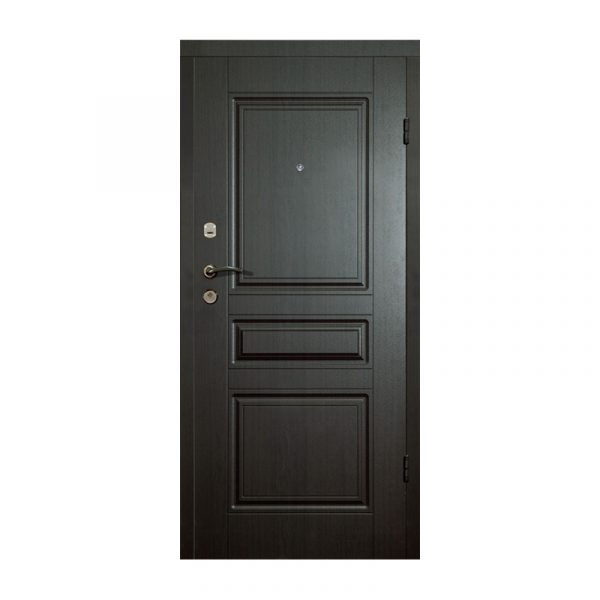 Входные двери 110 см 314 орех каннеро
