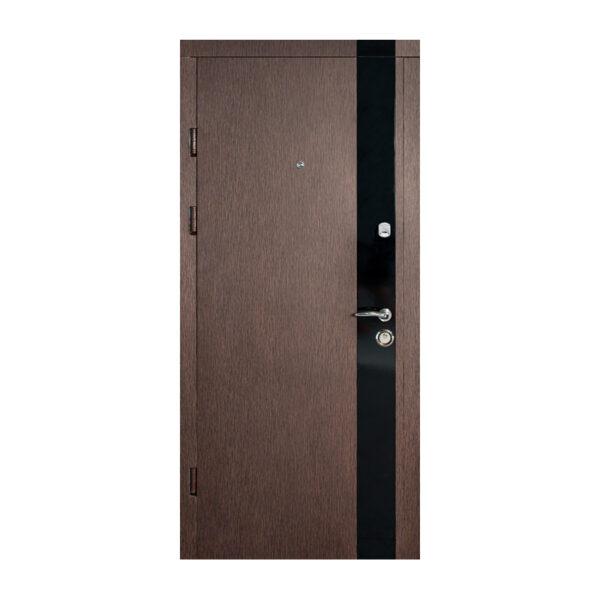 Входные двери 4 класса взломостойкости 503 дуб бронзовый