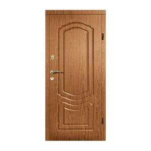 Входная дверь 60 см 101 дуб золотой