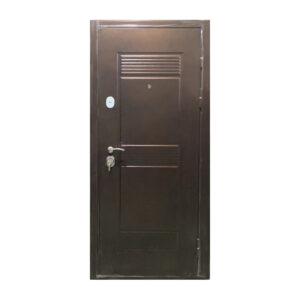 ТД-999 коричневый/дyб тёмный